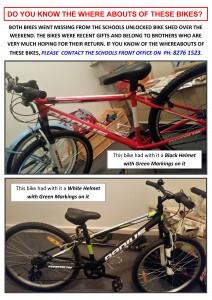 warne bikes